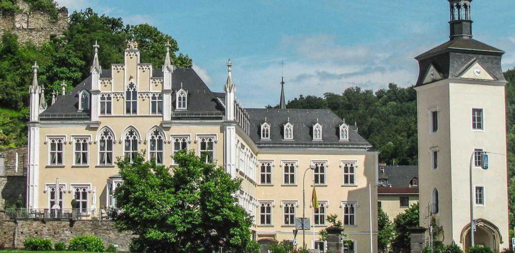 Schloss Sayn (c) Schloss Sayn
