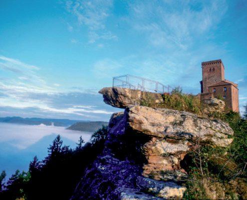 Burg Trifels (c) GDKE