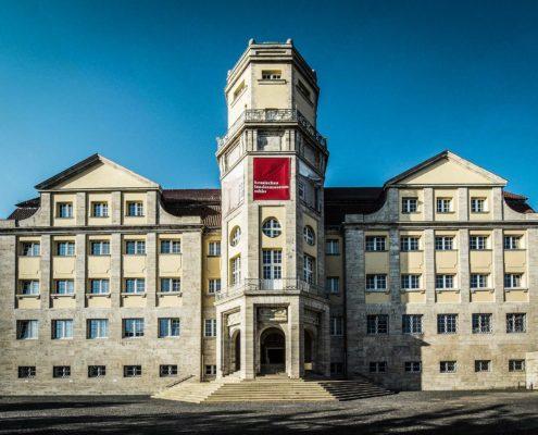 Hessisches Landesmuseum Kassel (c) MHK, Foto: Volker Straub