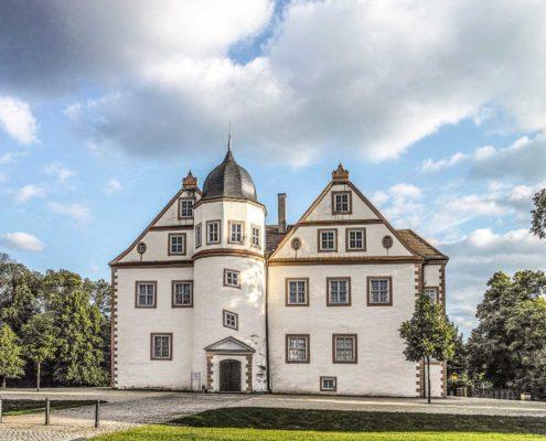 Schloss Königs Wusterhausen, (c) SPSG, Foto: Hans Bach