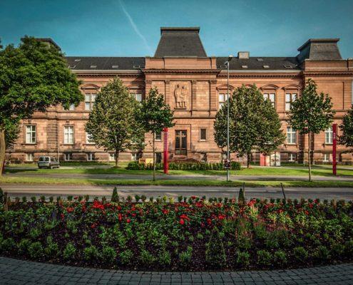 Rheinisches Landesmuseum Trier (RLMT) (c) GDKE, Foto: Th. Zühmer