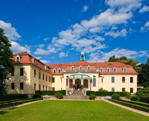 Schloss Proschwitz (c) www.schloesserland-sachsen.de, Foto: Dittrich