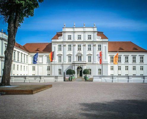 Schloss Oranienburg (c) SPSG, Foto: Daniel Lindner