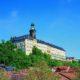 Schloss Heidecksburg, Rudolstadt (c) Stiftung Thüringer Schlösser und Gärten, Foto: Constantin Beyer