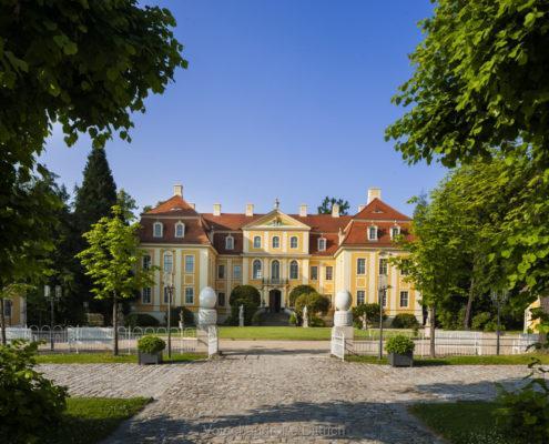 Schloss Rammenau, (c) Schlösserland Sachsen / Sylvio Dittrich