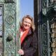 Dr. Anja Hoppe (c) Burg Hohenzollern, Foto: Roland Beck