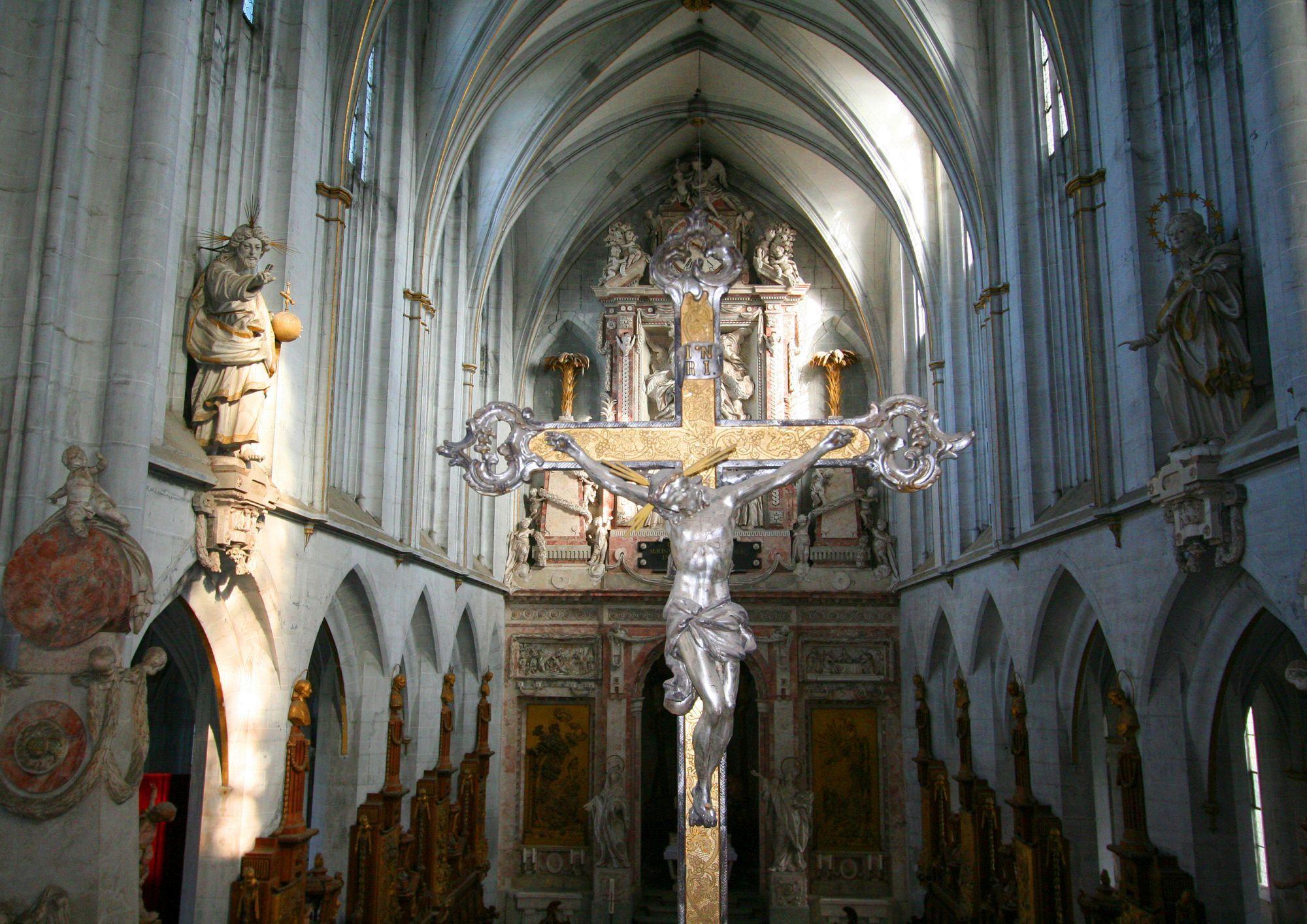 Kloster und Schloss Salem, Münster (c) SSG, Foto Achim Mende