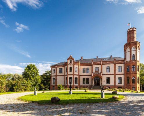 Schloss Gamehl (c) Schlosshotel Gamehl GmbH&CoKG