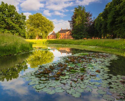 Schloss Bothmer (c) Staatliche Schlösser und Gärten Mecklenburg-Vorpommern, Foto: Timm Allrich