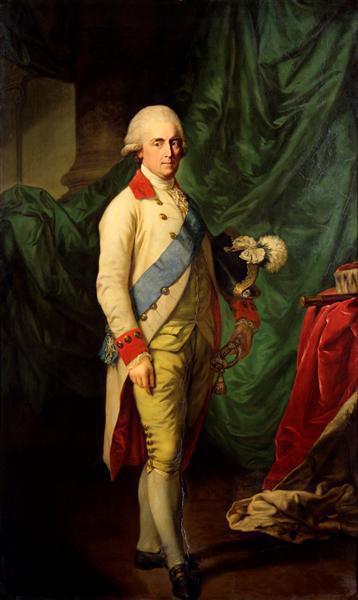 Kurfürst Friedrich August III. von Sachsen (Wikopedia, Foto gemeinfrei)