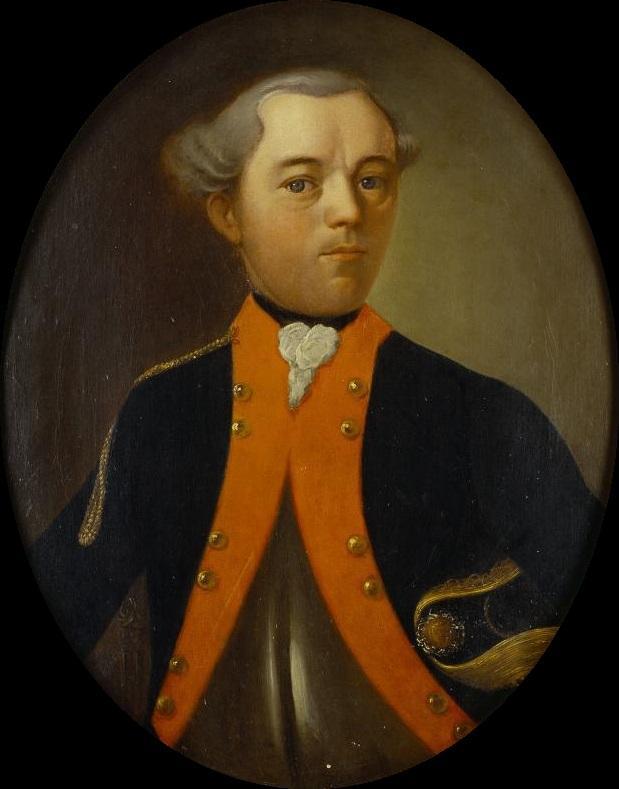 Johann Caspar Schiller, Quelle: Wikipedia