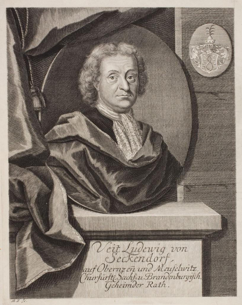 Veit Ludwig von Seckendorff, Quelle: Wikipedia