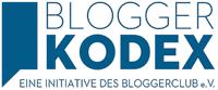 Logo Bloggerkodex