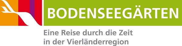 Logo Bodenseegärten, (c) Bodenseegärten