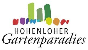 Logo Hohenloher Gartenparadies, (c) Hohenloher Gartenparadies