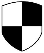 Hohenzollern-Orte Wappen