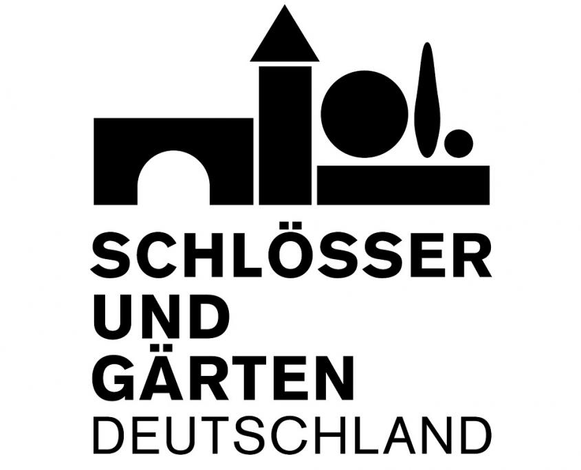 Logo SGDEV Schlösser und Gärten in Deutschland e.V.