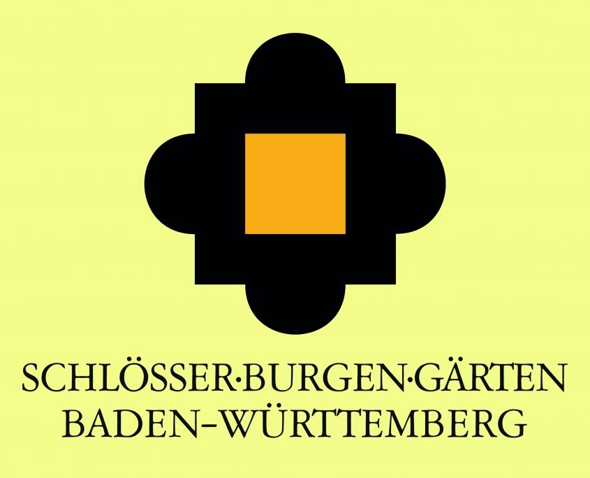 Logo Schlösser Burgen Gärten Baden-Württemberg e.V.